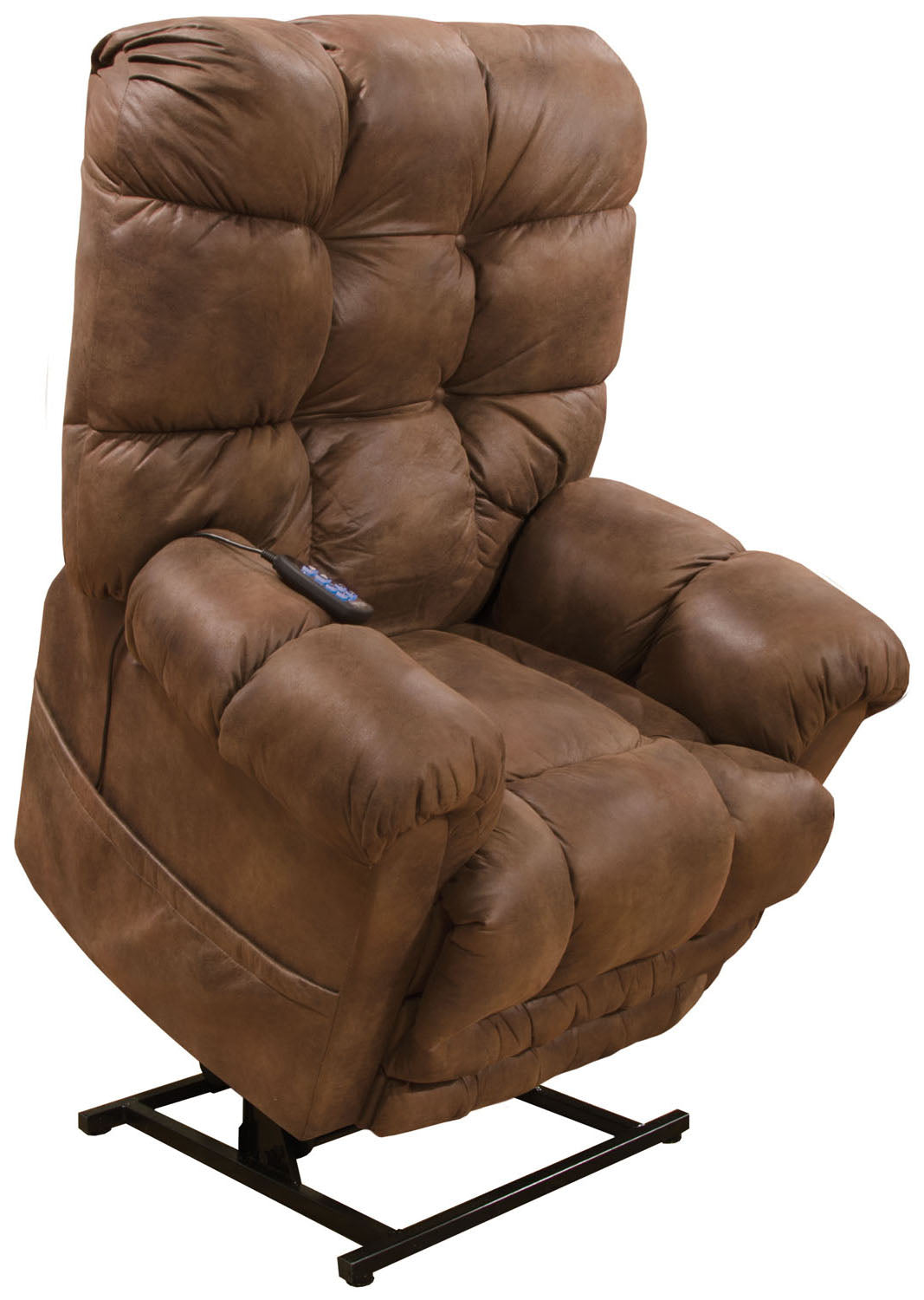 Oliver 4861 Infinite Position Lift Chair & Recliner