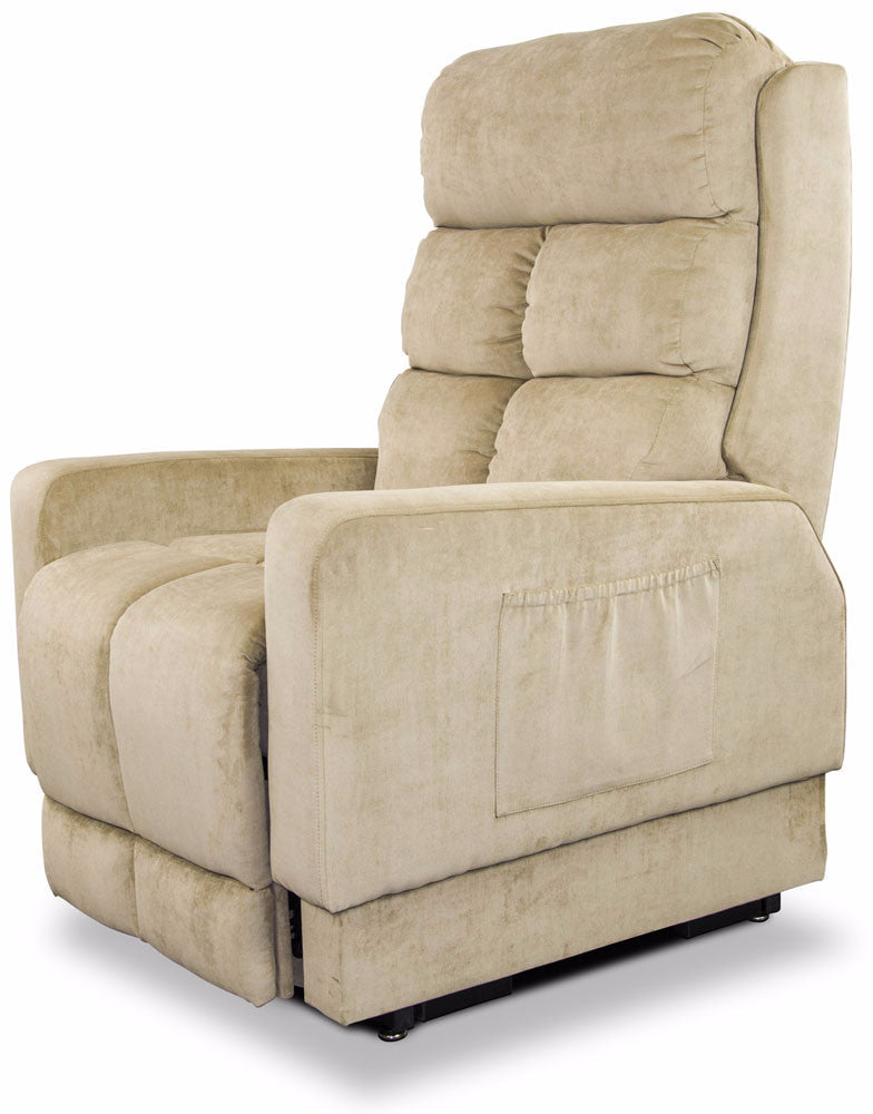Cozzia MC510 Mobility Chair  sc 1 st  Lift and Massage Chairs : recliner chairs electric - islam-shia.org