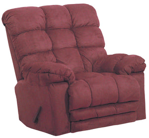 54689 Magnum Recliner with Heat & Massage