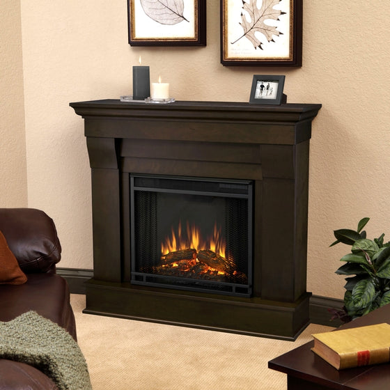 Real Flame 5910E Chateau Electric Fireplace