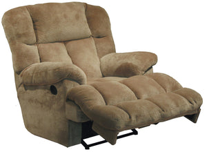 Catnapper 6541 Cloud 12 Lay Flat Recliner Sage