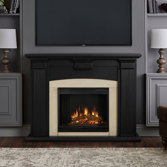 REAL FLAME 7920E ADELAIDE ELECTRIC FIREPLACE