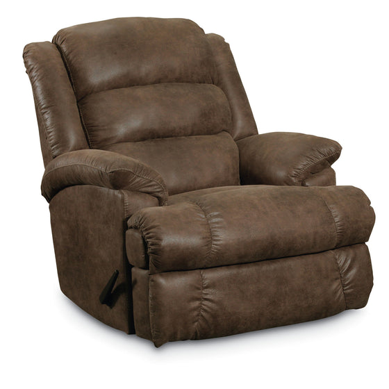 Lane Knox ComfortKing Large Scale Rocker Recliner