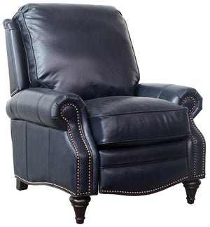 Avery Leather Recliner