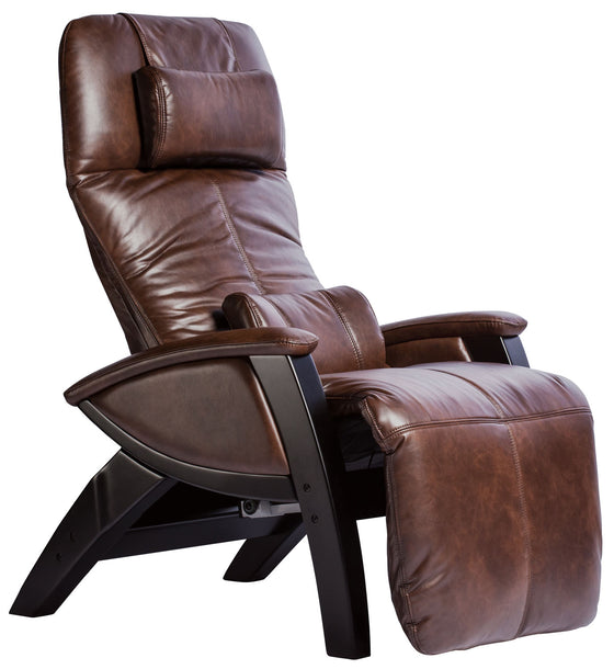 Svago ZGR Plus Dual Power Zero Gravity Recliner - by Cozzia