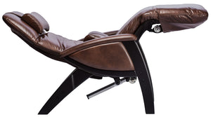Svago ZGR Plus Dual Power Zero Gravity Recliner - by Cozzia (chestnut)