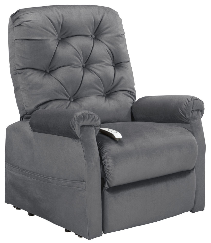 Easy chair recliner - Easy comfort classica 3 position electric lift chair recliner