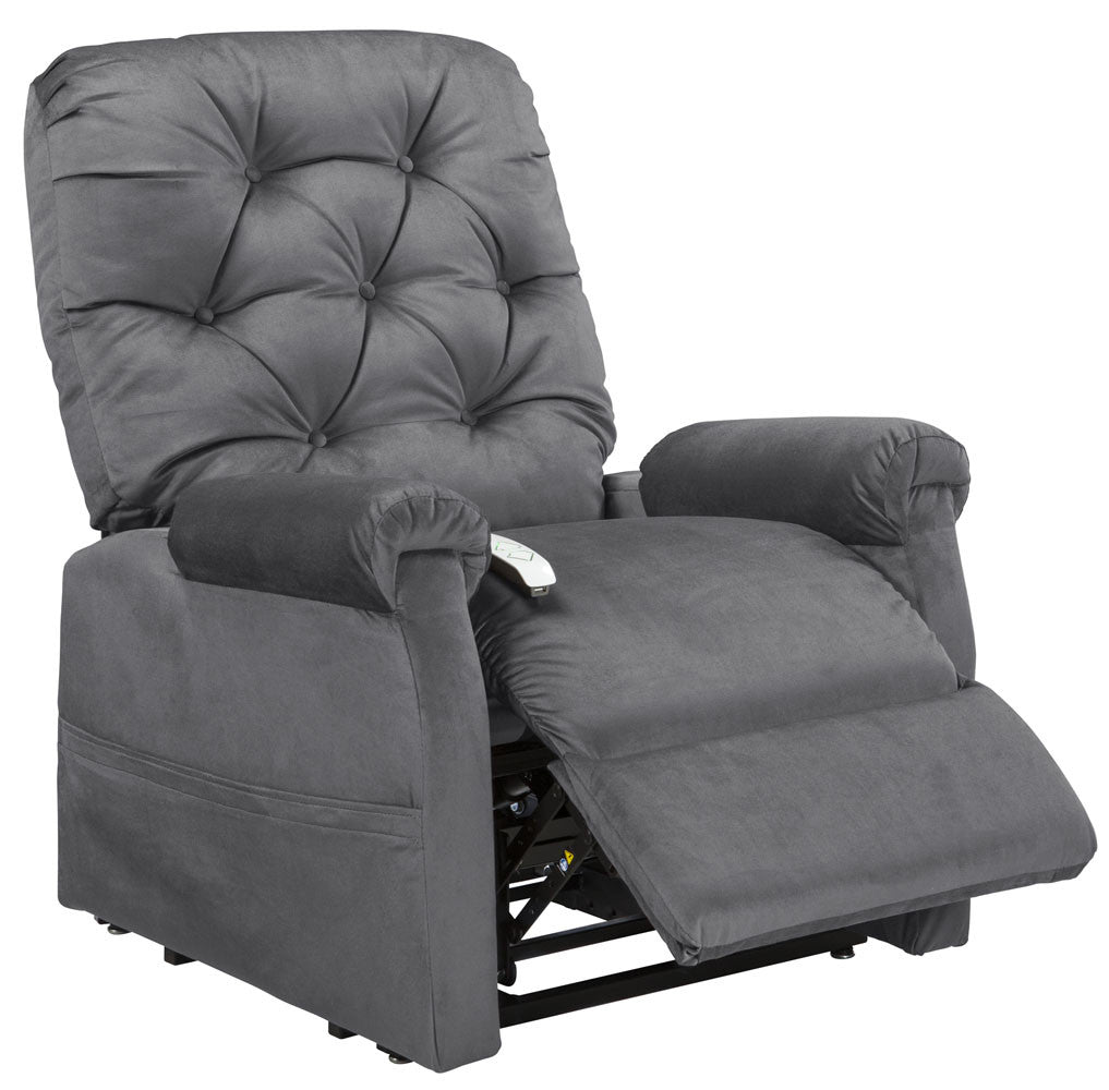 Easy Comfort Lift Chair 3 Position Lift Chair Recliner