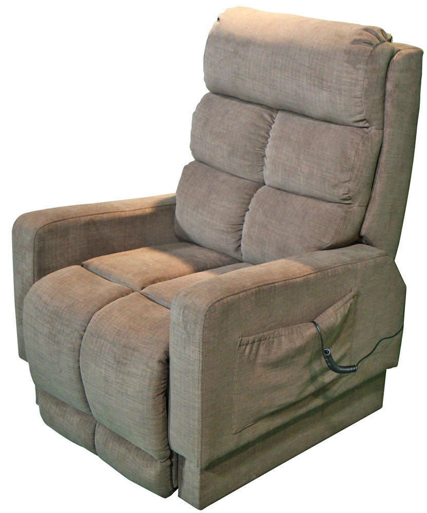 Cozzia MC510 Mobility Chair  sc 1 st  Lift and Massage Chairs & Cozzia Lift Chair | Electric Lift Recliner Chair | Elderly ... islam-shia.org