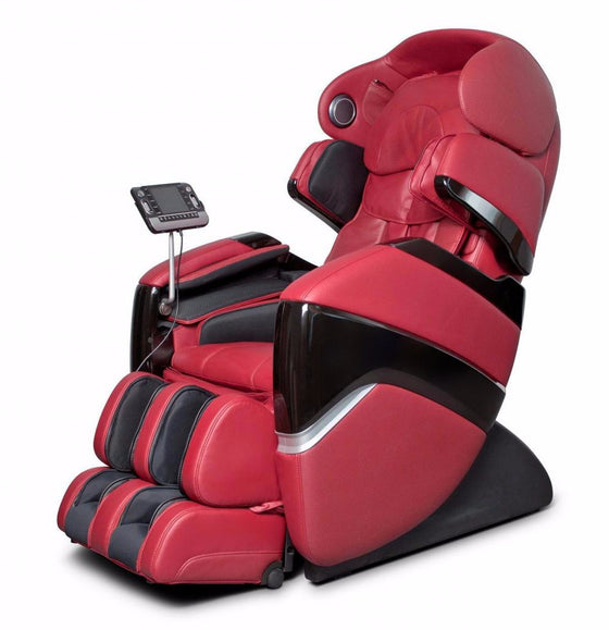 Osaki OS-Pro Cyber Massage Chair Red