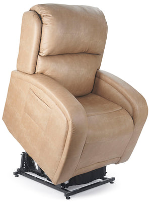 Ultracomfort UC799 Zero Gravity Lift Chair Recliner with Eclipse Technology