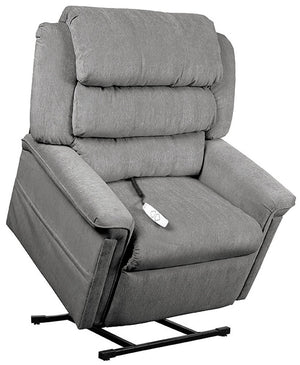 Windermere Perfecta Power Lift Chair Recliner Slate