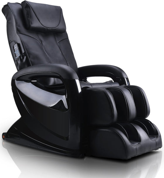 Cozzia ZG Zero Gravity Recliner - AG-6000 chocolate