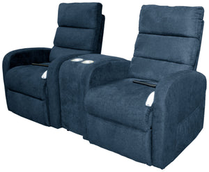 Serta comfortlift alabama reclining lift chair loveseat