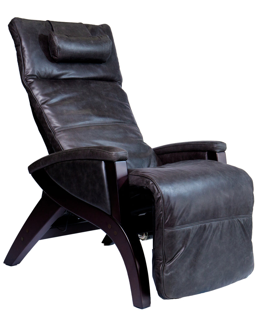 Svago ZGR Newton - The Ultimate Zero Gravity Recliner (Pepper)