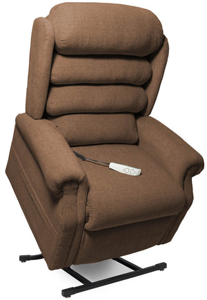 Stellar Infinite Position Lift Chair Curry