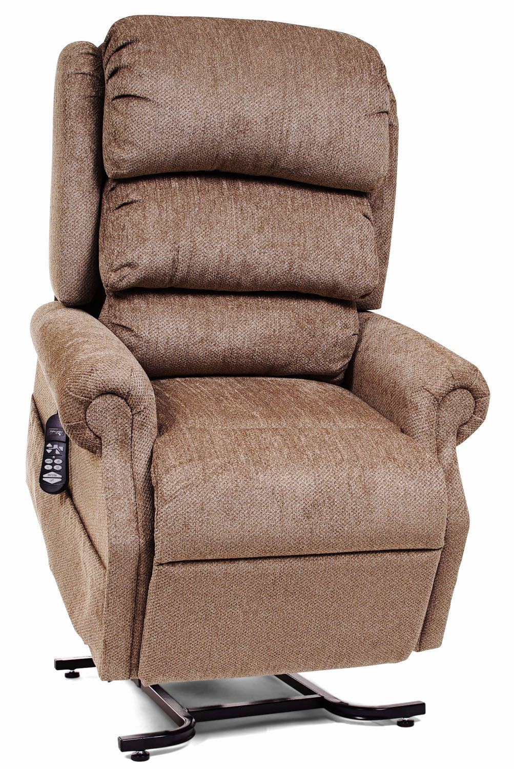 Superior UC550 JPT Petite Zero Gravity Lift Chair Recliner With Comfort Coil Seating
