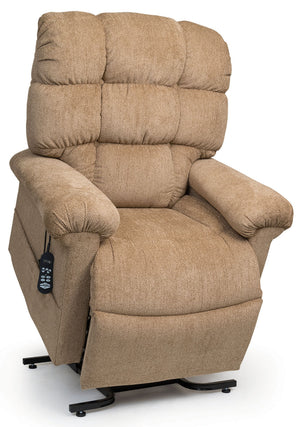 UC556 Tall Zero Gravity Lift Chair Recliner with Comfort Coil Seating