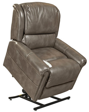 Windermere Uptown 2350 Power Lift Chair Recliner Mushroom