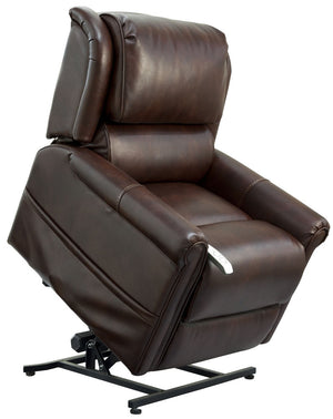Windermere Uptown 2350 Power Lift Chair Recliner Red
