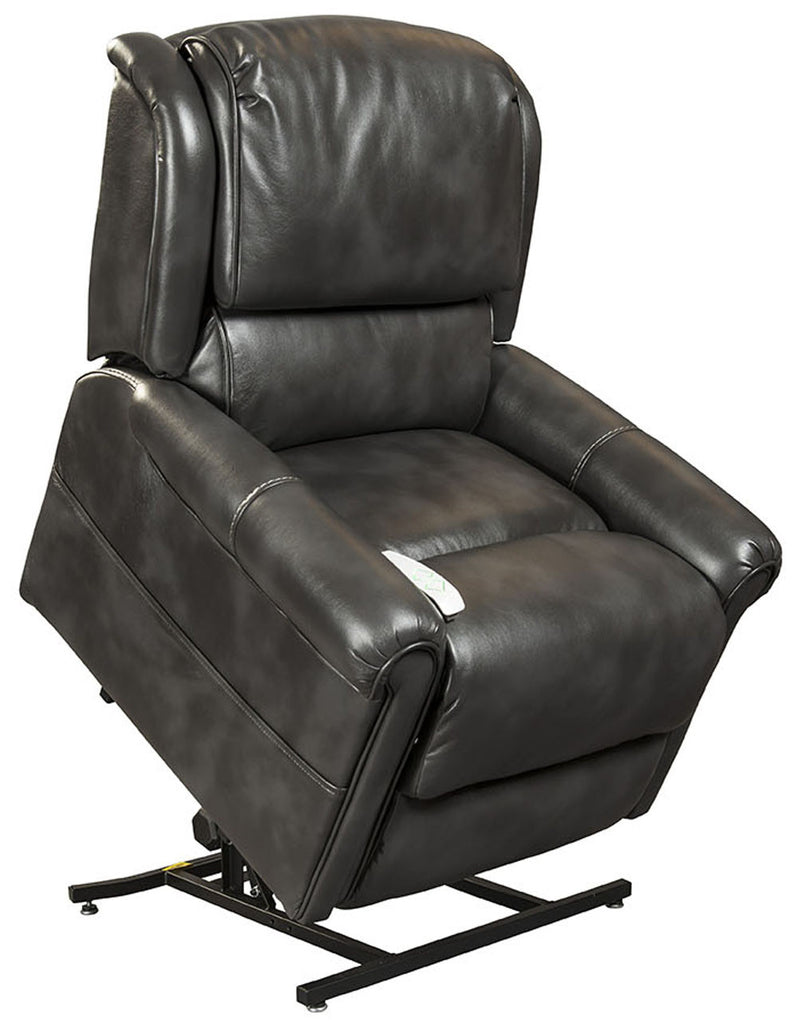 Windermere Uptown 2350 Power Lift Chair Recliner Slate