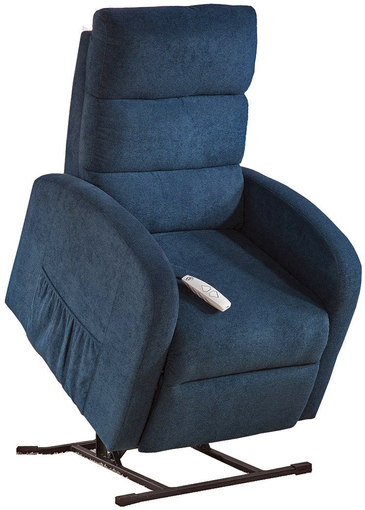 Serta ComfortLift Newton Lift Chair Recliner Petrol