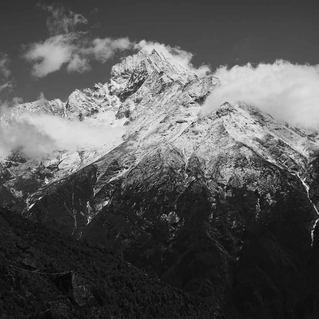 Mizu Mission: Everest with Anton Nelson