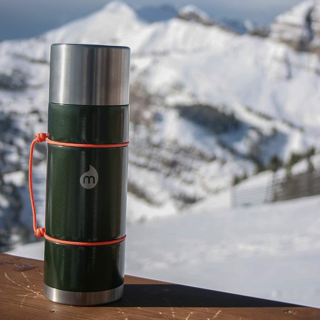 Custom of the Week: Mizu x Jackson Hole Mountain Resort
