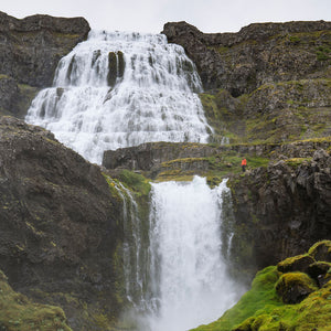 Mizu Mission: Iceland with Laurens de Smet