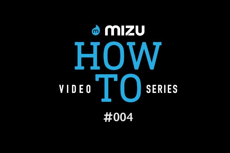 #004 Mizu how to - How to turn your G7 into a coffee making machine