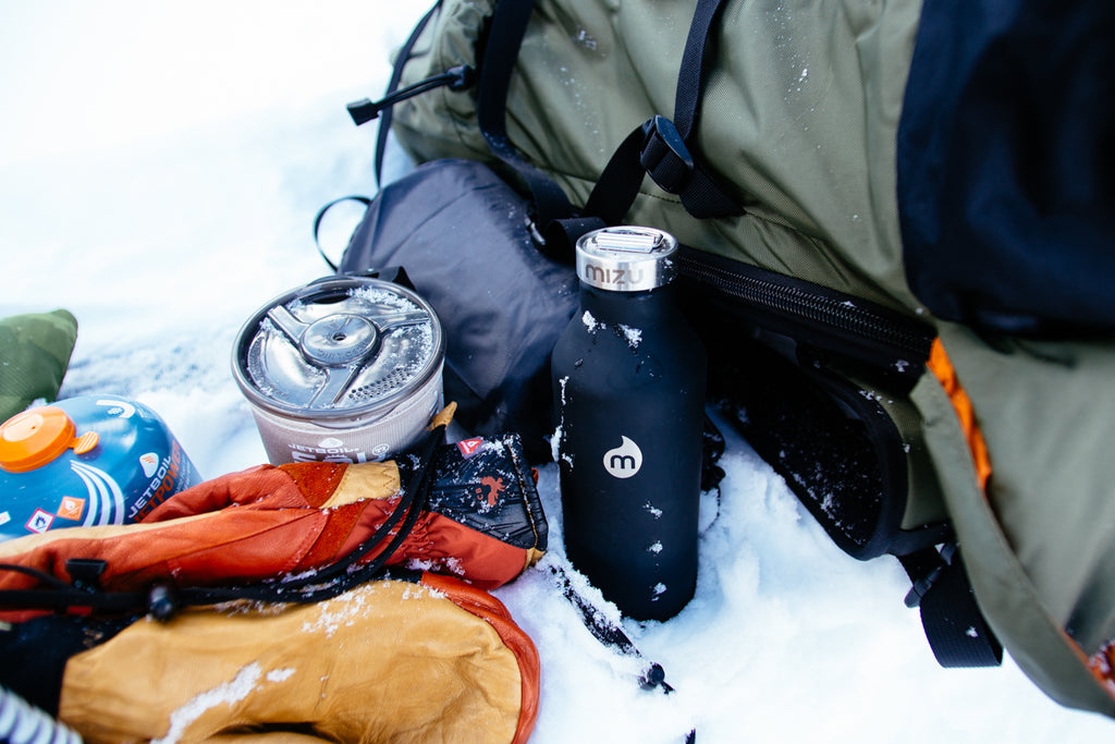 mizu-backcountry-snowboarding-insulated-bottle