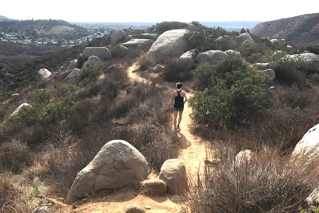 Mission Trails, San Diego