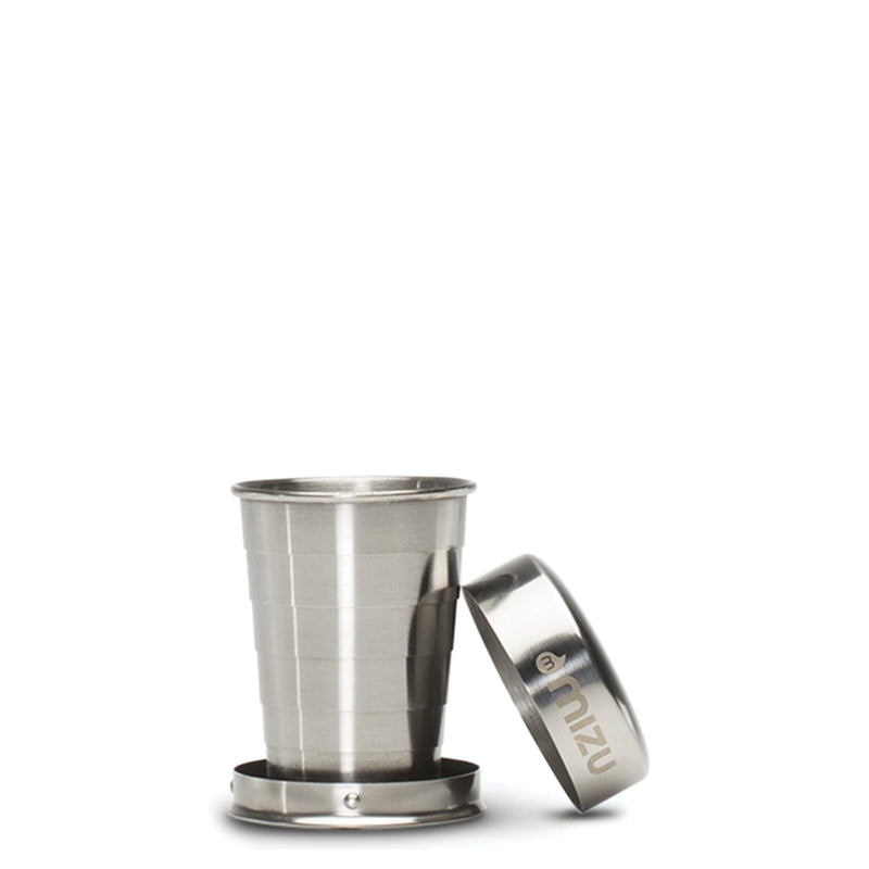 COLLAPSIBLE SHOT GLASS