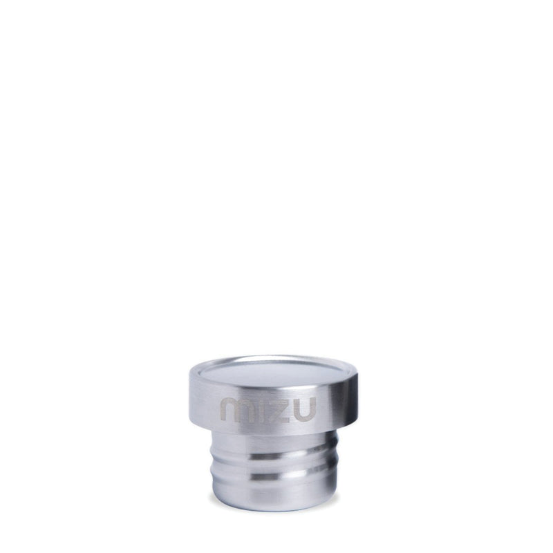 M SERIES STAINLESS STEEL CAP
