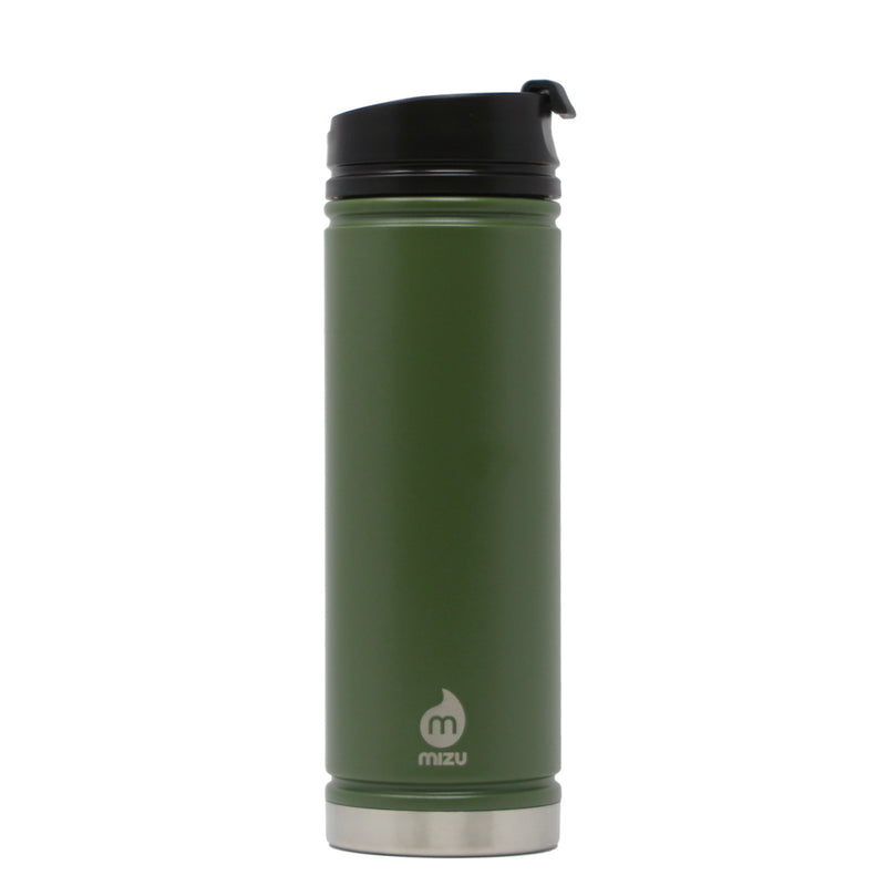 V7 Bottle with Coffee Lid