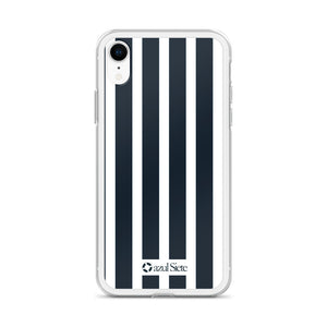 Stripes iPhone Case