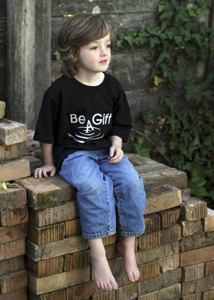 Youth Organic Cotton T-Shirt