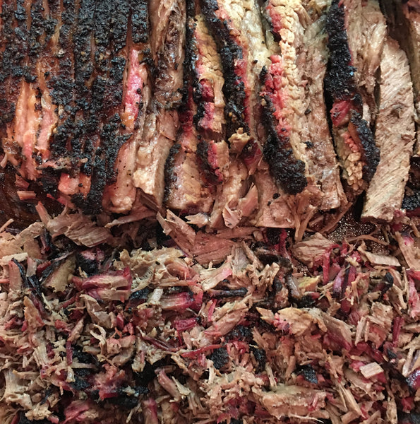 Billy's Famous Brisket