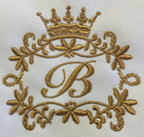 Crown Embroidery