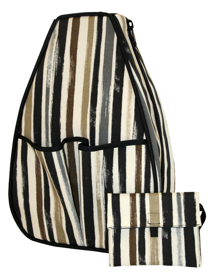 Sophi Backpack - Beach Stripe