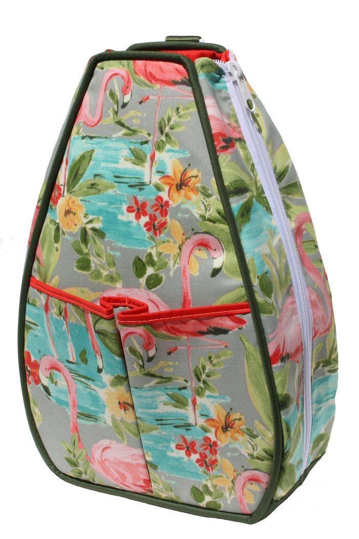 Sophi Backpack - Flamingo