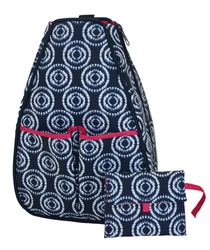 Sophi Backpack - Hippie