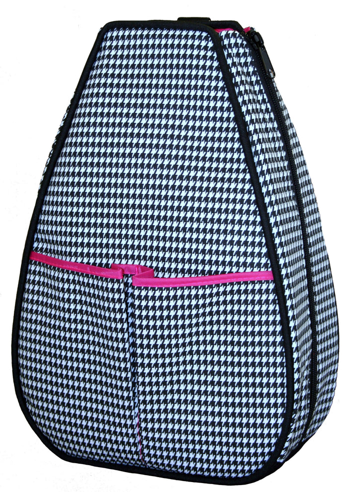 Sophi Backpack - Houndstooth