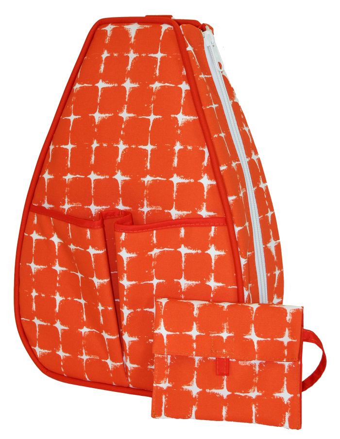 Sophi Backpack - Just Orange