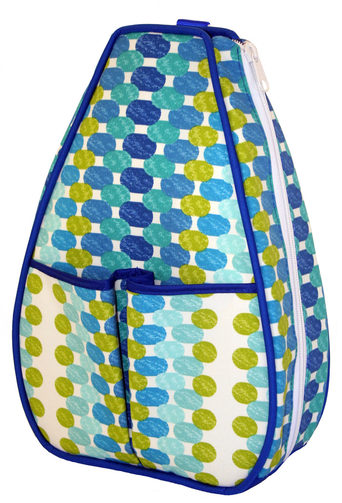 Sophi Backpack - Bubbles