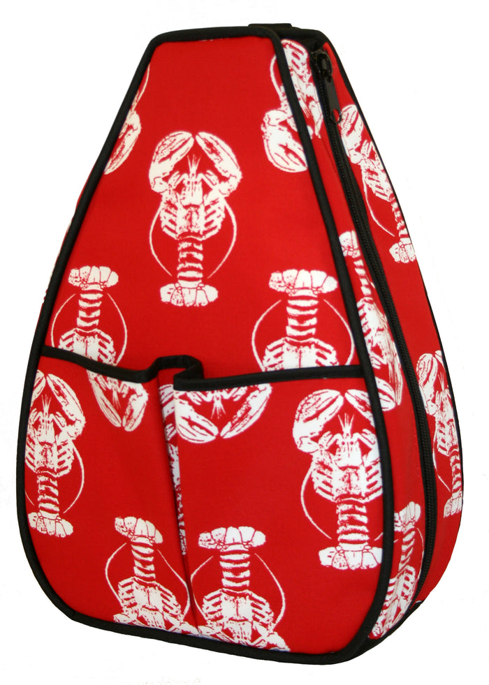 Sophi Backpack - Lobster