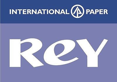 Letter Head Paper Rey Text & Graphics A4 120gsm Laser Ink Jet Paper