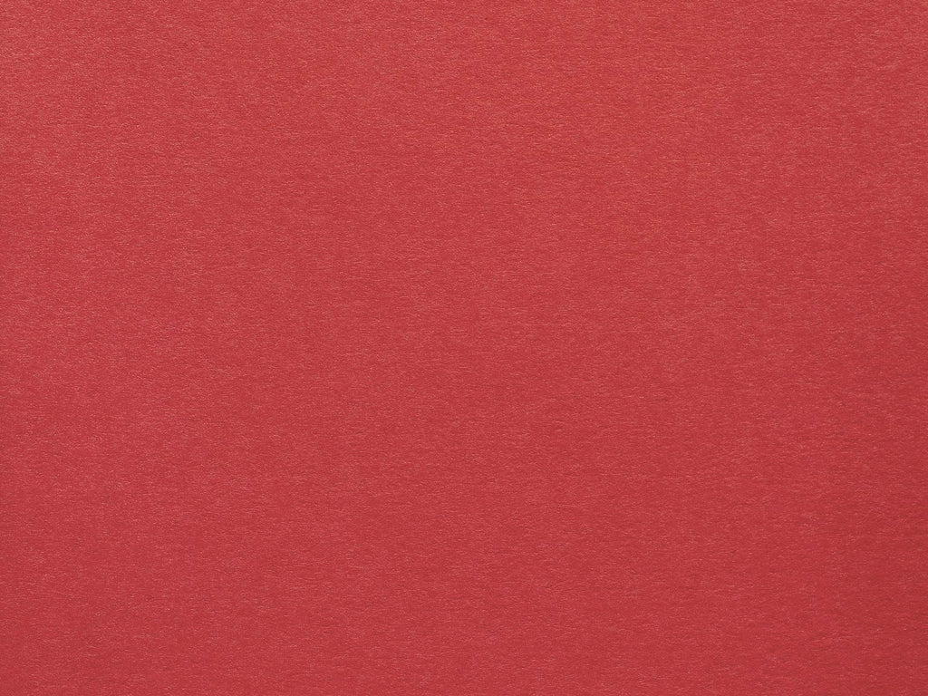 GF Smith Paper Colorplan Bright Red Card