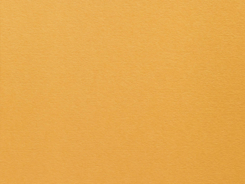 GF Smith Paper Colorplan Citrine Card