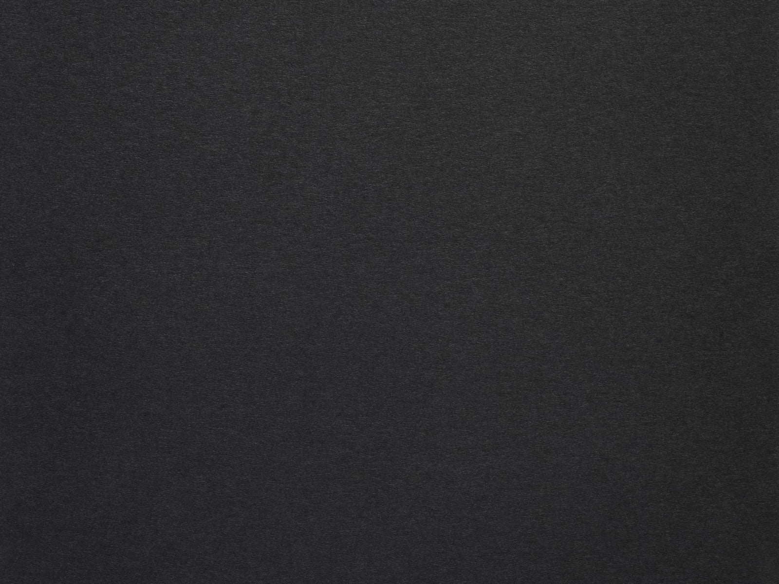 GF Smith Paper Colorplan Ebony Black Card